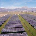 Impianti fotovoltaici Villavallelongo, Collelongo, Collarmele