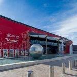 Coiet centro commerciale Megalò